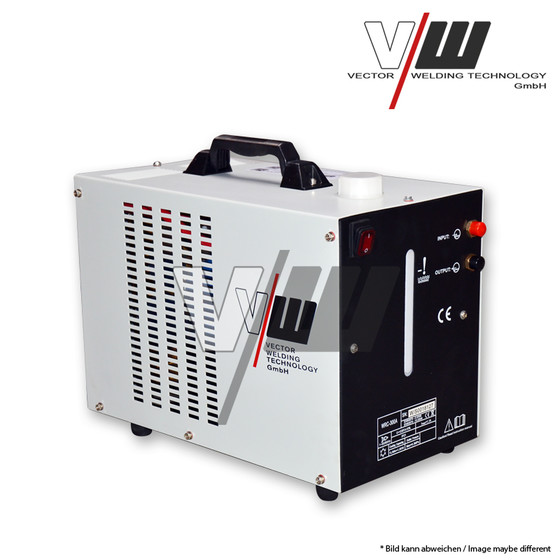 Water cooler for welding systems 10 L